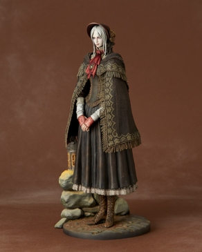 Gecco Bloodborne Doll Statue - Photo 4