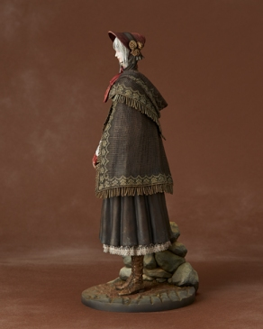 Gecco Bloodborne Doll Statue - Photo 5