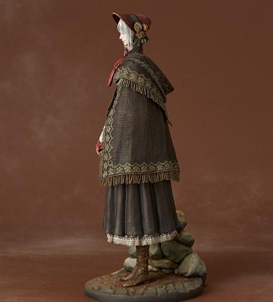 Gecco Bloodborne Doll Statue - Photo 5