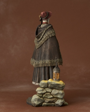 Gecco Bloodborne Doll Statue - Photo 7