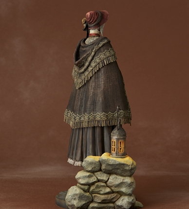 Gecco Bloodborne Doll Statue - Photo 7