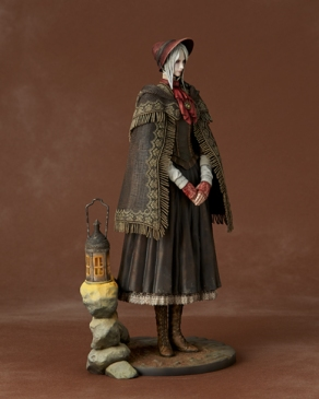 Gecco Bloodborne Doll Statue - Photo 8