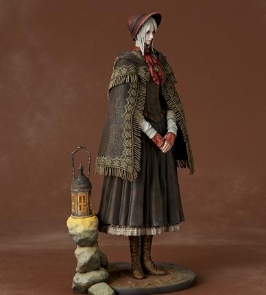 Gecco Bloodborne Doll Statue - Photo 8