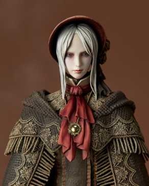 Gecco Bloodborne Doll Statue - Photo 9