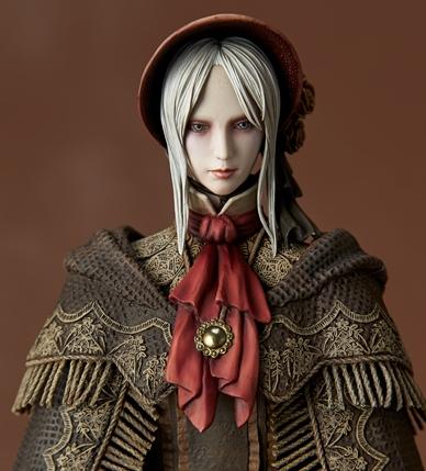 Gecco Bloodborne Doll Statue - Photo 9