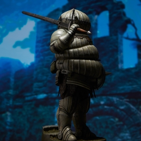 Gecco Dark Souls III Siegmeyer of Catarina SDCC 2017 Exclusive Statue - Photo 2