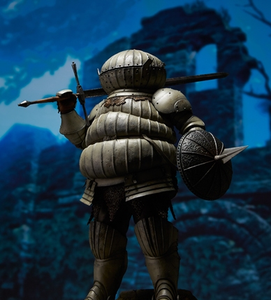 Gecco Dark Souls III Siegmeyer of Catarina SDCC 2017 Exclusive Statue - Photo 3