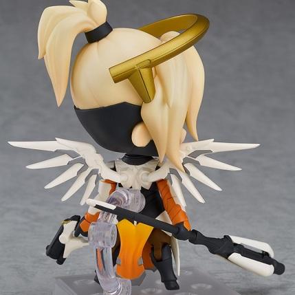 GSC Overwatch Mercy Nendoroid Figure - Photo 3