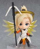 GSC Overwatch Mercy Nendoroid Figure - Photo 6
