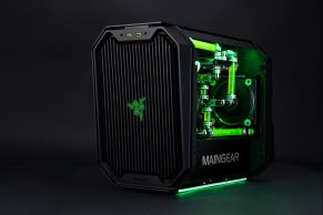 Maingear R2 SUPERSTOCK Build - Promotional Image 2