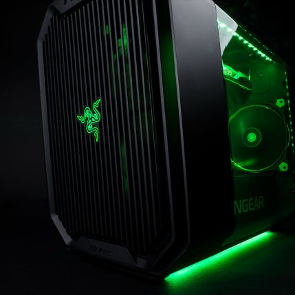 Maingear R2 SUPERSTOCK Build - Promotional Image 5