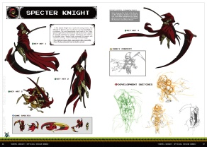 Shovel Knight Official Design Works - Preview Image 2