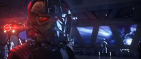 Star Wars Battlefront II D23 Expo - Cinematic Screenshot 2