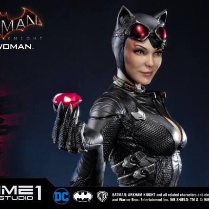 Prime 1 Studio Arkham Knight Catwoman Statue - Diamond Accessories - Photo 7