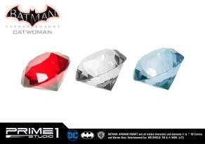 Prime 1 Studio Arkham Knight Catwoman Statue - Diamond Accessories - Photo 8