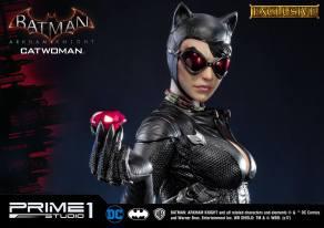 Prime 1 Studio Arkham Knight Catwoman Statue - Exclusive Editon - Photo 3