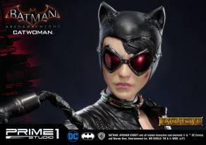 Prime 1 Studio Arkham Knight Catwoman Statue - Exclusive Editon - Photo 4