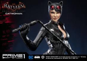 Prime 1 Studio Arkham Knight Catwoman Statue - Prototype Head 1 - Photo 4