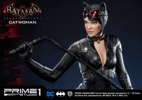 Prime 1 Studio Arkham Knight Catwoman Statue - Prototype Head 2 - Photo 4
