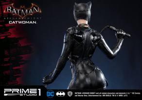 Prime 1 Studio Arkham Knight Catwoman Statue - Prototype Photo 11
