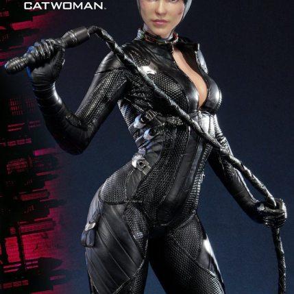 Prime 1 Studio Arkham Knight Catwoman Statue - Prototype Photo 3