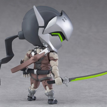 GSC Overwatch Genji Classic Skin Nendoroid - Photo 2