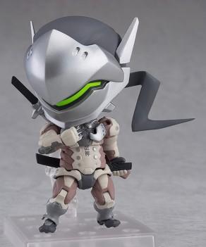 GSC Overwatch Genji Classic Skin Nendoroid - Photo 3