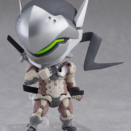 GSC Overwatch Genji Classic Skin Nendoroid - Photo 3