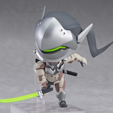 GSC Overwatch Genji Classic Skin Nendoroid - Photo 4