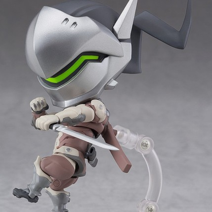 GSC Overwatch Genji Classic Skin Nendoroid - Photo 5