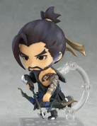 GSC Overwatch Hanzo Classic Skin Nendoroid - Photo 4