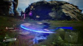 Lost Soul Aside - 2016 Gameplay Screenshot 3