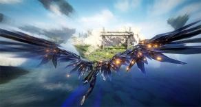 Lost Soul Aside - 2017 Gameplay Screenshot 1