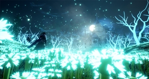 Lost Soul Aside - 2017 Gameplay Screenshot 2