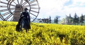 Lost Soul Aside - 2017 Gameplay Screenshot 3