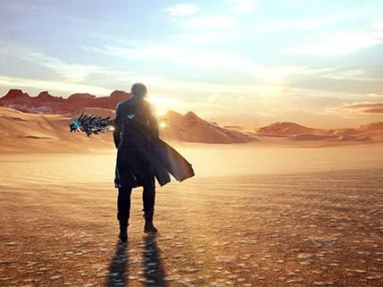 Lost Soul Aside - 2017 Gameplay Screenshot 4