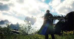 Lost Soul Aside - 2017 Gameplay Screenshot 5