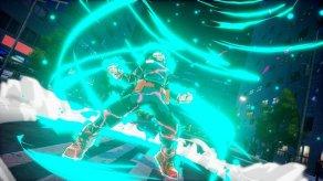 My Hero Academia - One's Justice - Izuku Midoriya Screenshot 3