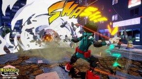 My Hero Academia - One's Justice - Izuku Midoriya Screenshot 6