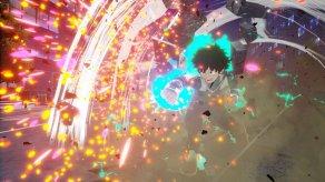 My Hero Academia - One's Justice - Izuku Midoriya Screenshot 7