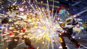 My Hero Academia - One's Justice - Tomura Shigaraki Screenshot 3