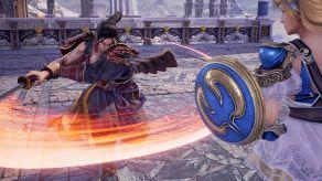 Soul Calibur VI - Official Gameplay Screenshot 3