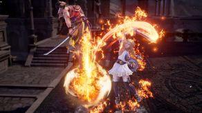 Soul Calibur VI - Official Gameplay Screenshot 7