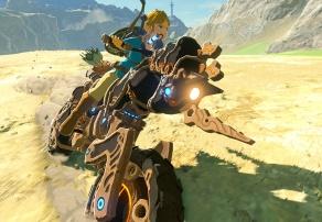 The Legend of Zelda BOTW- The Champions' Ballad - Master Cycle Zero