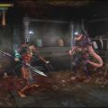 Onimusha Warlords – Announcement Screenshot 1